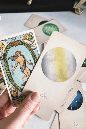 Saturn planet meaning in astrology