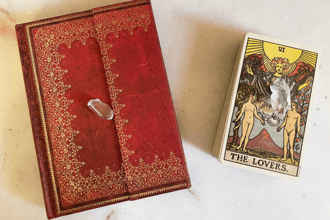 Ultimate Tarot Cards For Love