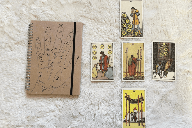 Tarot Cards That Indicate Cheating