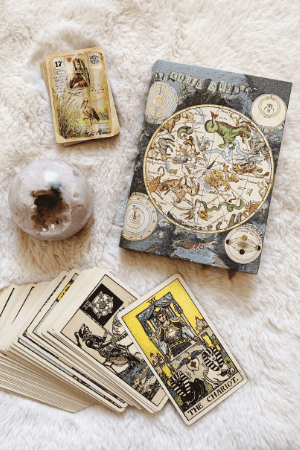 Which fortune telling method should you choose?