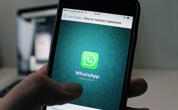 Prevent WhatsApp Data Hacking - todaypassion