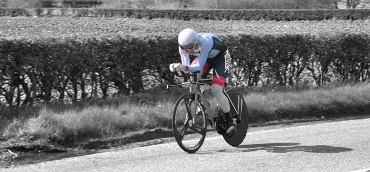 Great result for Velotik at Wills Wheels 2up 10 mile TT