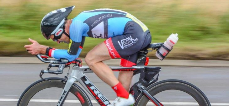 A great pic of Chris Edmondson on the way to a great 3rd place and a 274.257 mile ride in the WCTTA 12 hour time trial championship