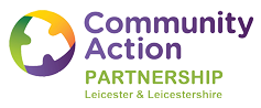 Community Action Partnership Logo