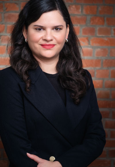 Cintia Nunes, LL.M.