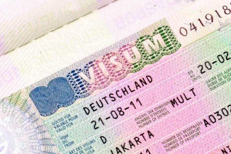 Tipos de vistos para viver e trabalhar na Alemanha