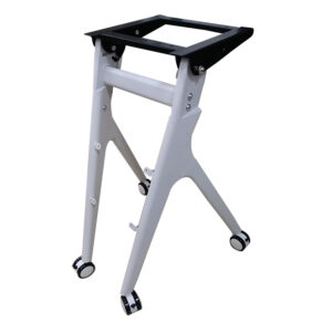 folding table frame