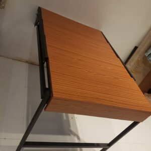 Multipurpose wall-mounted table 4
