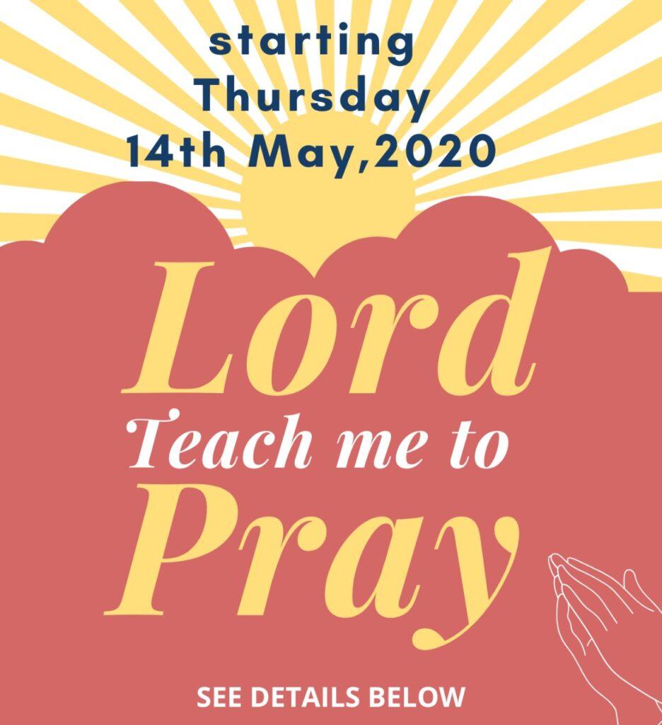 CH113_Lord teach me to pray