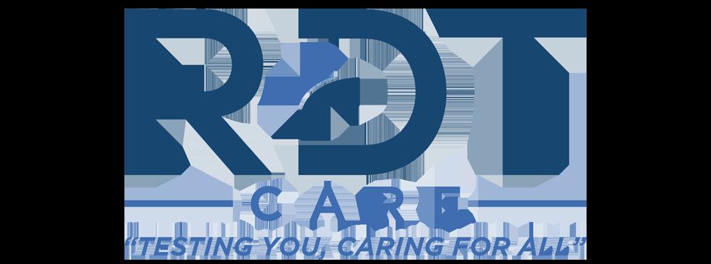 RDT Care Logo