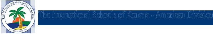 The International Schools of Kenana - American Division