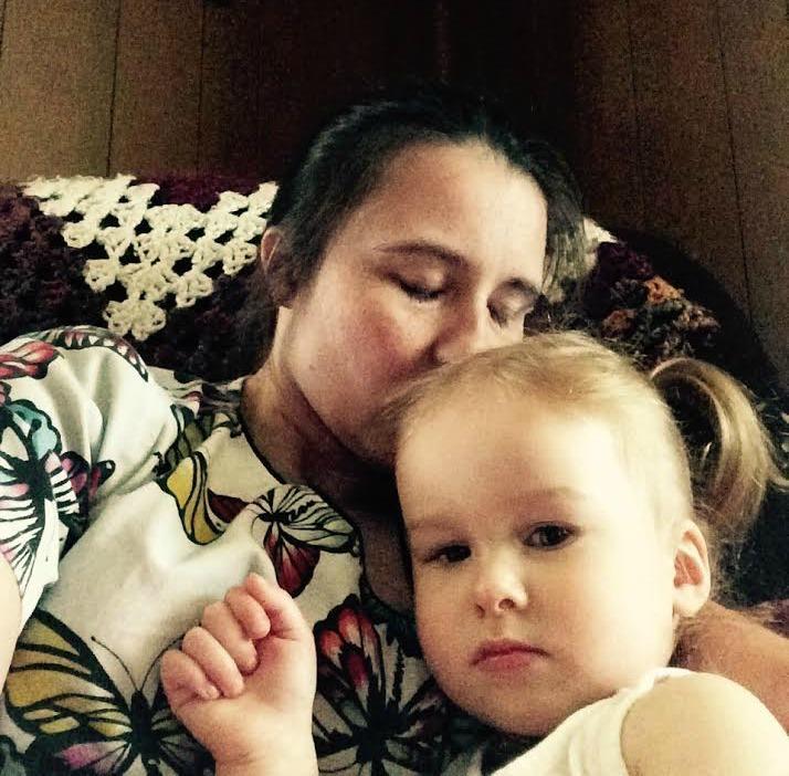 huggies selfie kiss recliner