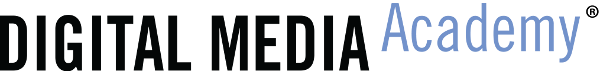digital media logo