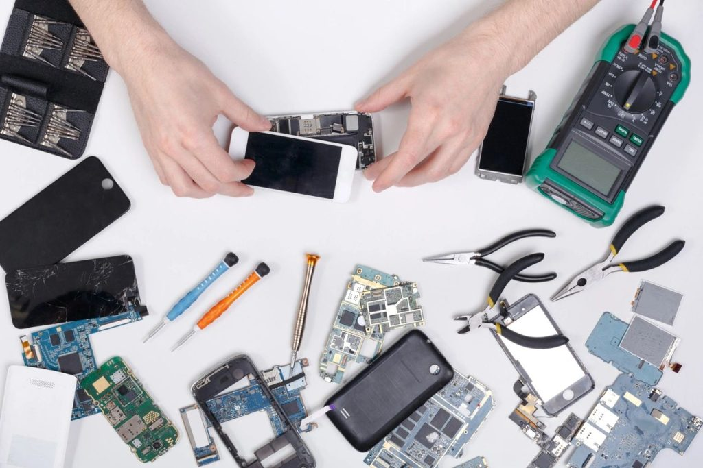 Finding the right refurbished electronics
