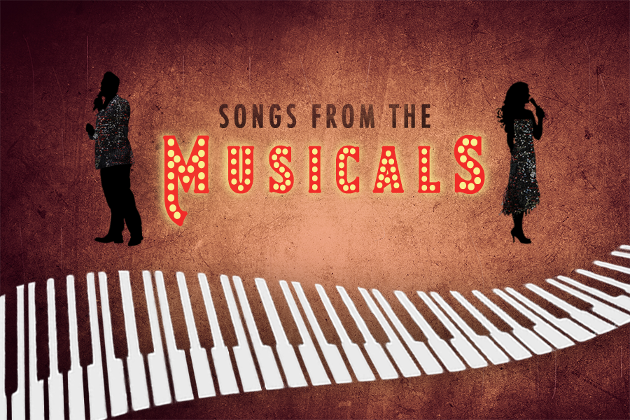 Songs From the Musicals