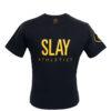 Siyah Altin T-Shirt 3d