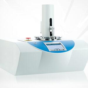 Calorimètre différentiel à balayage Chip-DSC-100 Linseis