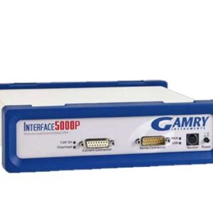 interface 5000P Gamry Instruments