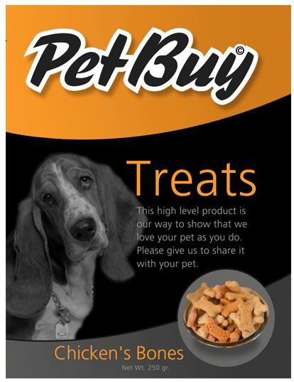 Pet Buy