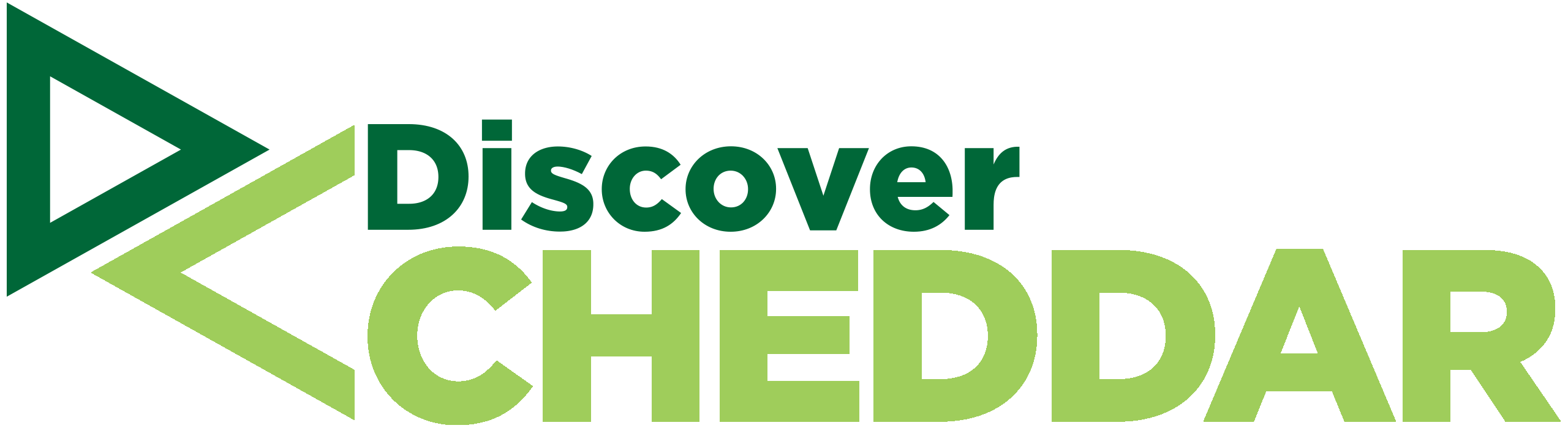 discover cheddar logo