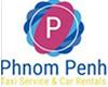 Phnom Penh Taxi Service   Phnom Penh Taxi Service   Hourly Rent
