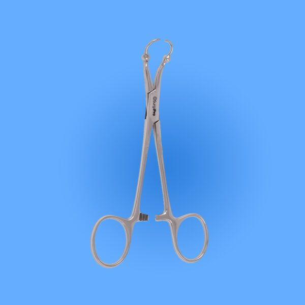 Surgical Roeder Towel Clamp
