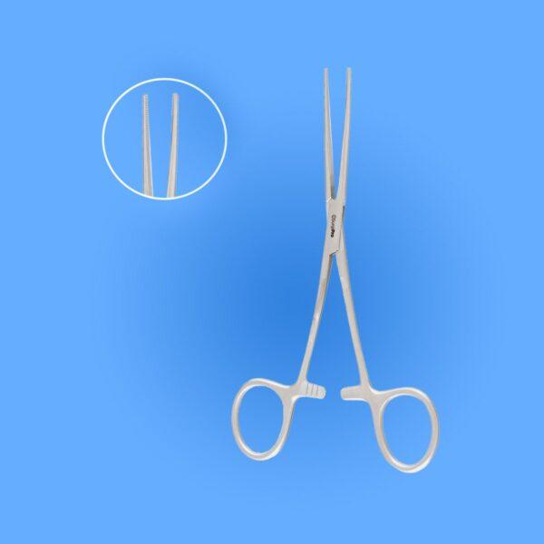 Surgical Bainbridge Forceps
