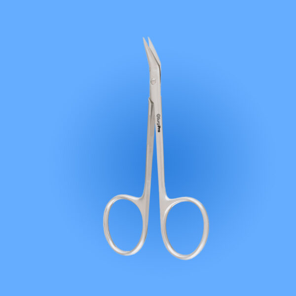 Surgical Biro Dermal Naevus Scissors