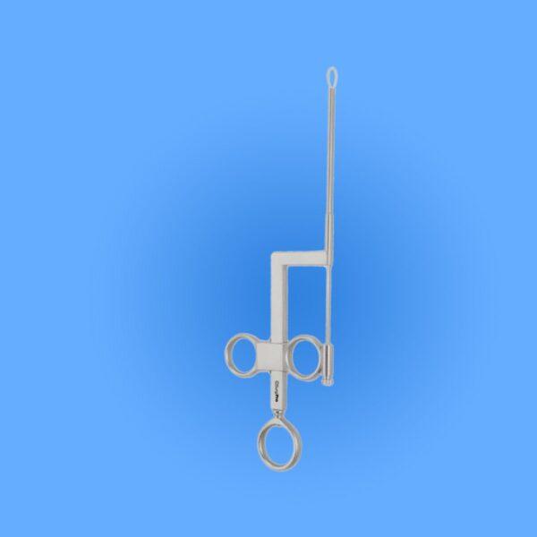Surgical Bruening Ear Snare