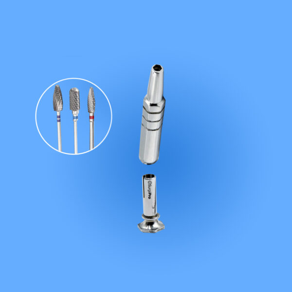 Surgical Finger Nail Drill SPDR 029 1