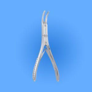 Surgical Kleinert-Kutz Bone Rongeur