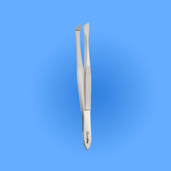 Surgical Bergh Cilia Forceps SPDT 092 1