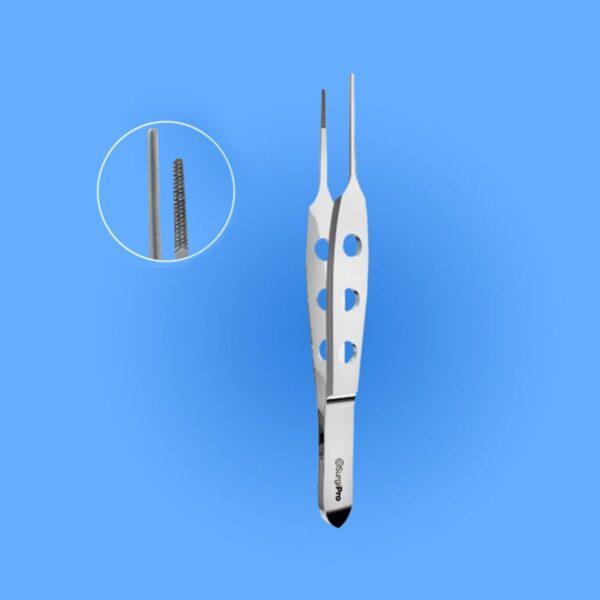 Surgical Bishop-Harmon Dressing Forceps