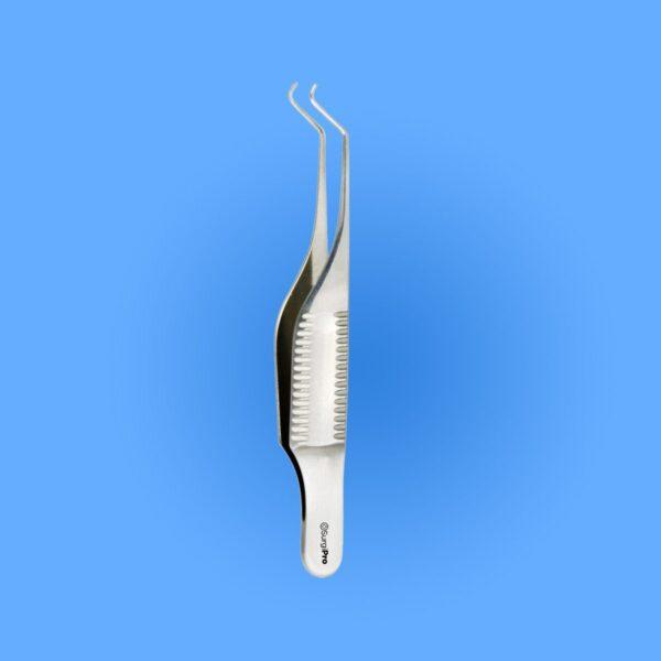 Surgical Botvin Iris Dressing Forceps