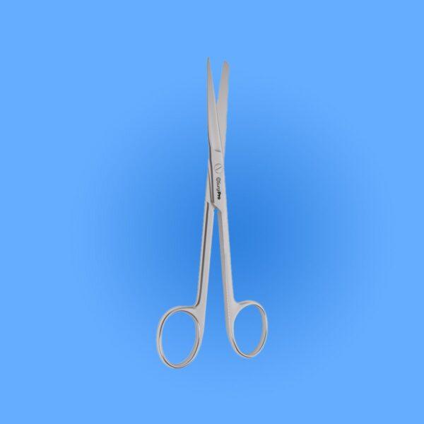 Surgical Deaver Scissors