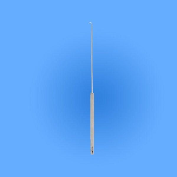 Surgical Emmett Uterine Tenaculum Hook