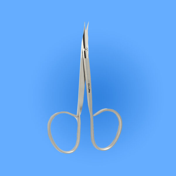 Surgical Eye Suture Scissors