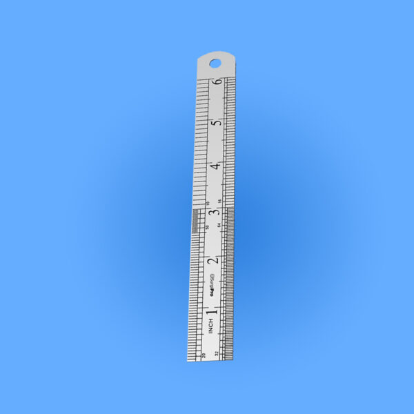 Surgical Flexible Stainless Ruler