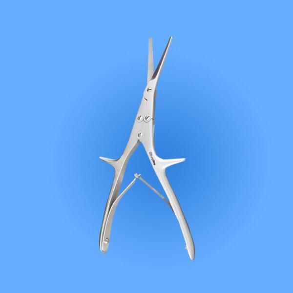 Surgical Gorney Septal Scissors