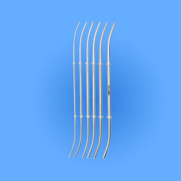 Surgical Hank Uterine Dilators Set