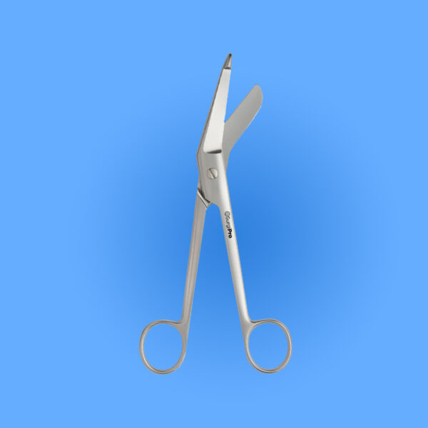 Surgical Lister Bandage Scissors