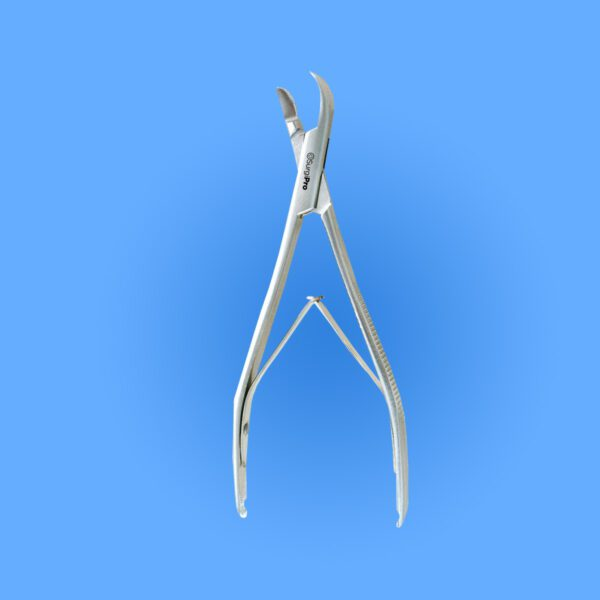 Surgical Michel Clip Applying- Removing Forceps