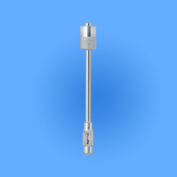 Surgical Needle Extender