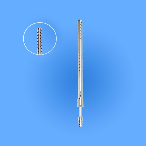 Surgical Poole Suction Tube