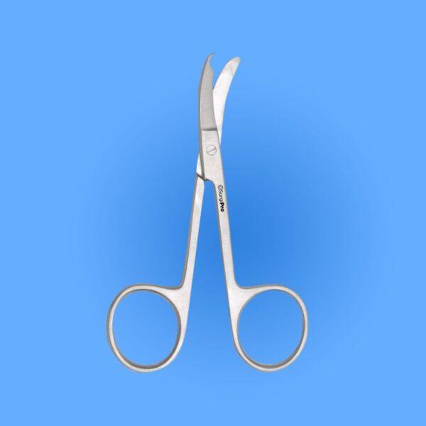 Surgical-Shortbent-Stitch-Scissors