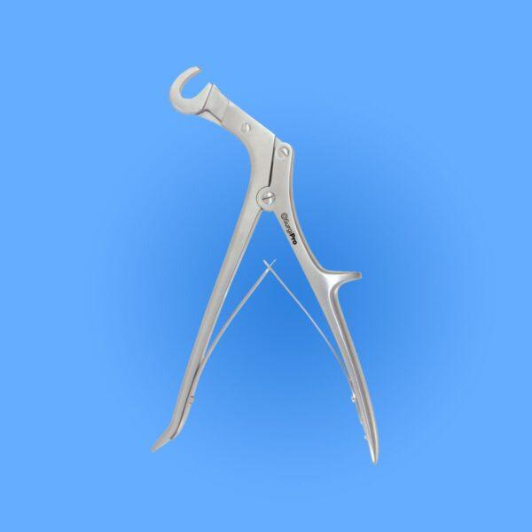 Surgical Stille-Giertz Rib Shears