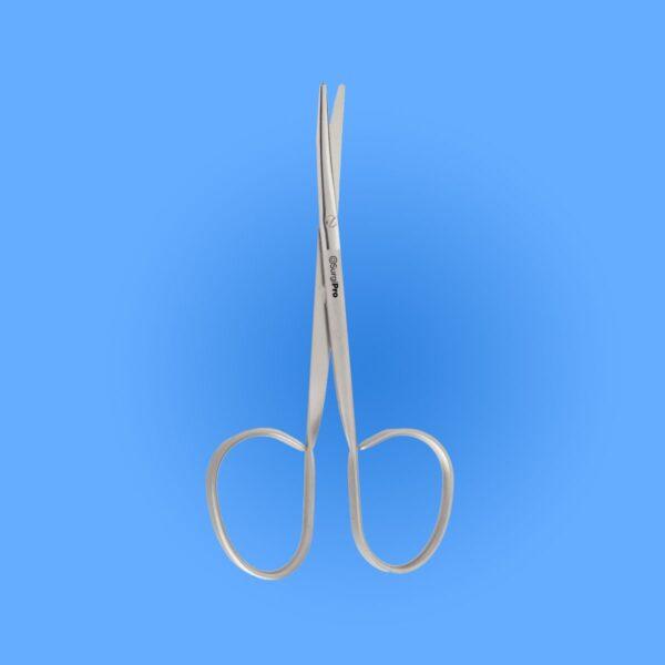 Surgical Strabismus Scissors