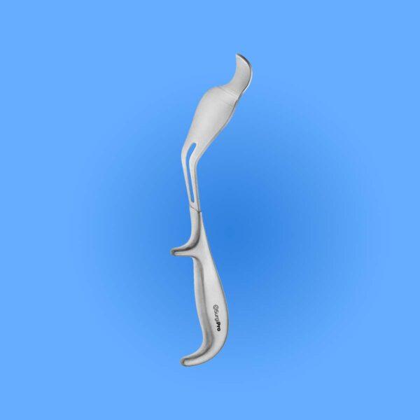 Surgical Bennett Bone Elevator and Retractor