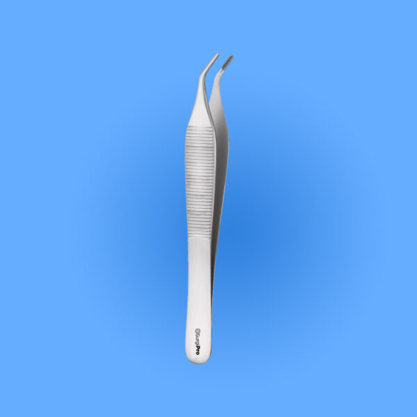 Surgical Brown-Adson Tissue Forceps