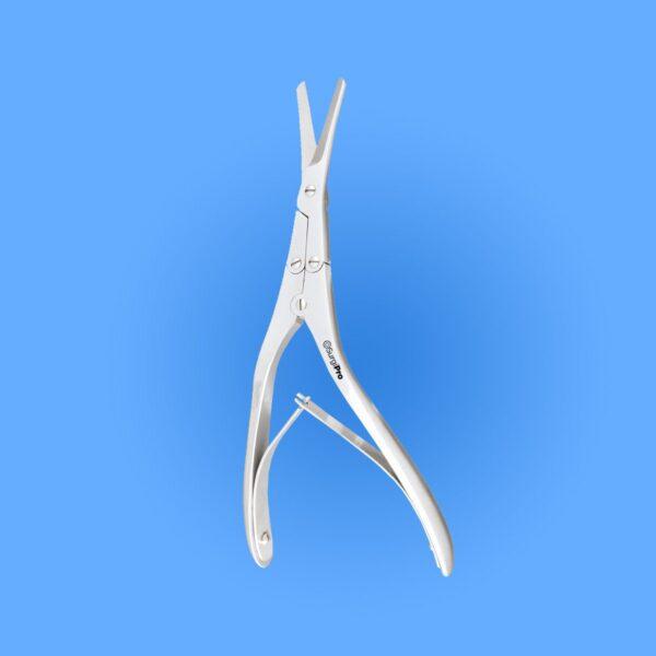 Surgical Caplan Nasal Bone Scissors